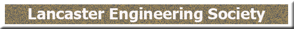 Lancaster Enginerring Society logo